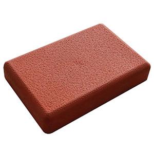 Плитка тротуарная брук красный